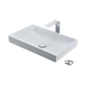 Chậu rửa lavabo ToTo LT4715 đặt bàn cao cấp