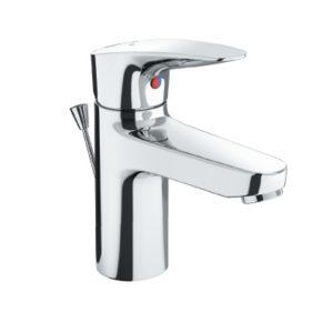 Vòi chậu rửa lavabo nóng lạnh Inax LFV-2002S