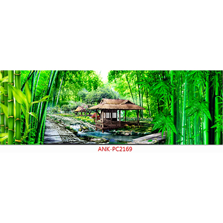 Kính ốp bếp Anh Khang ANK-PC2169