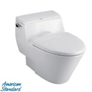 Bồn cầu American 1 khối 2040-WT