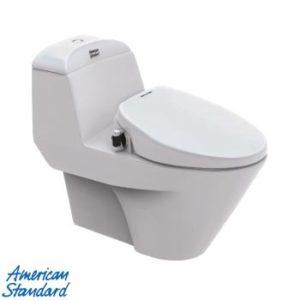 Bồn cầu American + nắp rửa thông minh VF-2011S