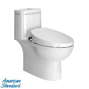 Bồn cầu American + nắp rửa thông minh VF-2024S