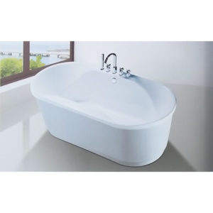 Bồn tắm ngâm độc lập Laiwen W-1032-1