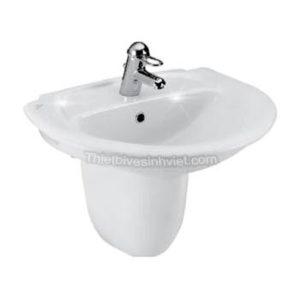Chậu rửa chân lửng American Standard VF-0962/ VF-0760