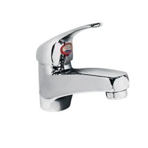 Vòi chậu lavabo nóng lạnh 1 lỗ Viglacera VG102 (VSD102)
